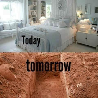 the rich and grave