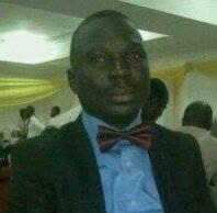 LASU New Registrar Mr. Mohammed Olayinka AMUNI