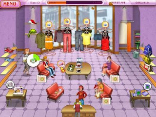 Dress Up Rush Free PC Download