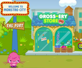 Binweevils Moshi Monsters Guide Moshi Monsters Codes For Food
