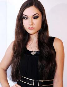 Curly Hair Blog Sasha Grey Wallpaper
