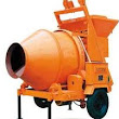 Mobile Concrete Mixer Available For Sale Online