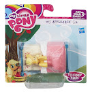 My Little Pony Sweet Apple Acres Small Story Pack Applejack Friendship is Magic Collection Pony