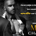 Cover Reveal - Marked by Charisse Spiers