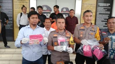 Kabar Berita Terbaru Hari Ini Pacar Tahu Profesi PSK Wanita yang Dibunuh di Apartemen Tangerang