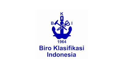 Lowongan Kerja PT Biro Klasifikasi Indonesia
