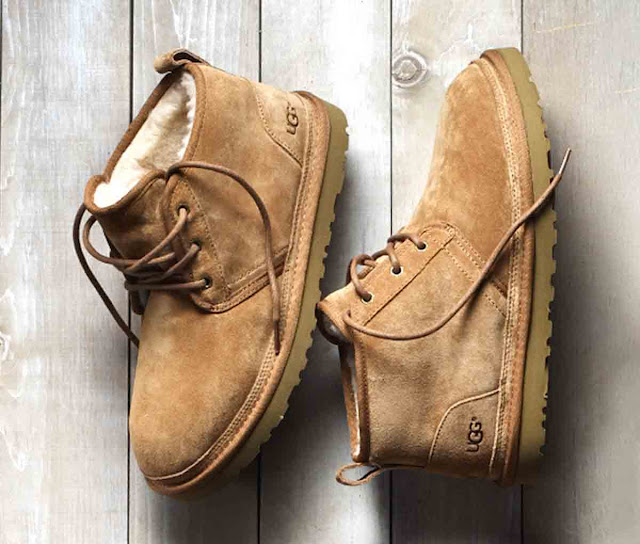 The Neumal Ugg For Men Fashion Blog By Apparel Search