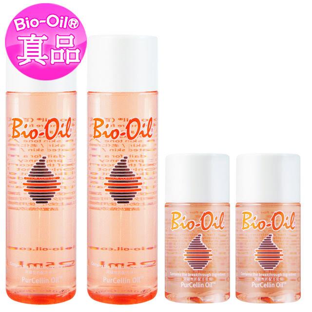 Bio-Oil百洛護膚油