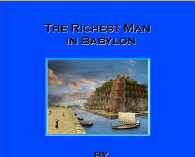 The Richest Man in Babylon by George Samuel Clason Download eBook in PDF