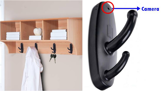 """Alert! If You See This """"HOOK"""" In A Changing Room, Report It Immediately"""