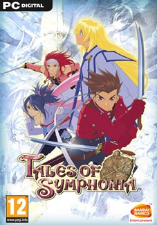 Tales of Symphonia - PC (Download Completo em Torrent)