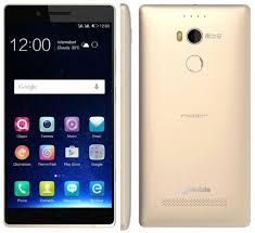 Qmobile E8 Official Firmware (Flash File)