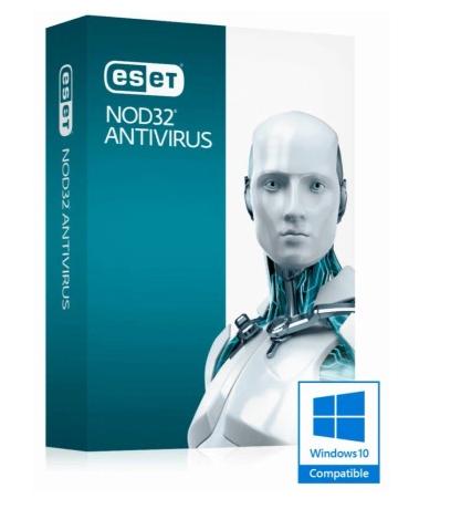 ESET NOD32 Antivirus 9 Activation Key valid till 2020 Free ...