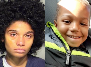 Mother arrested for burning her autistic son alive...after being tired of taking care of him (photos)
