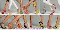 Casedei 2012 İlkbahar Yaz Bayan Ayakkabı Kolleksiyonu