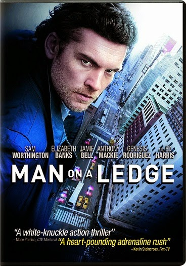 Man on a Ledge (2012) BluRay 720p