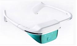 Laster SeeThru smartglasses