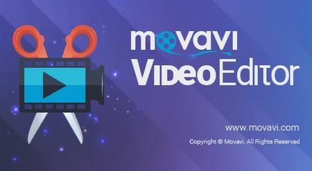 تحميل برنامج انتاج مقاطع فيديو من الصور Movavi Video Editor