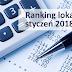 Ranking najlepszych lokat bankowych - styczeń 2018 r.