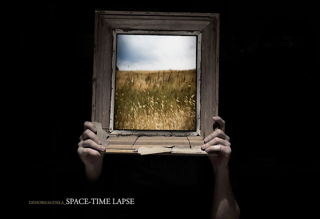 SPACE-TIME LAPSE