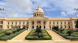 Presidente Danilo Medina felicita a Vladimir Guerrero por su ingreso a Cooperstown