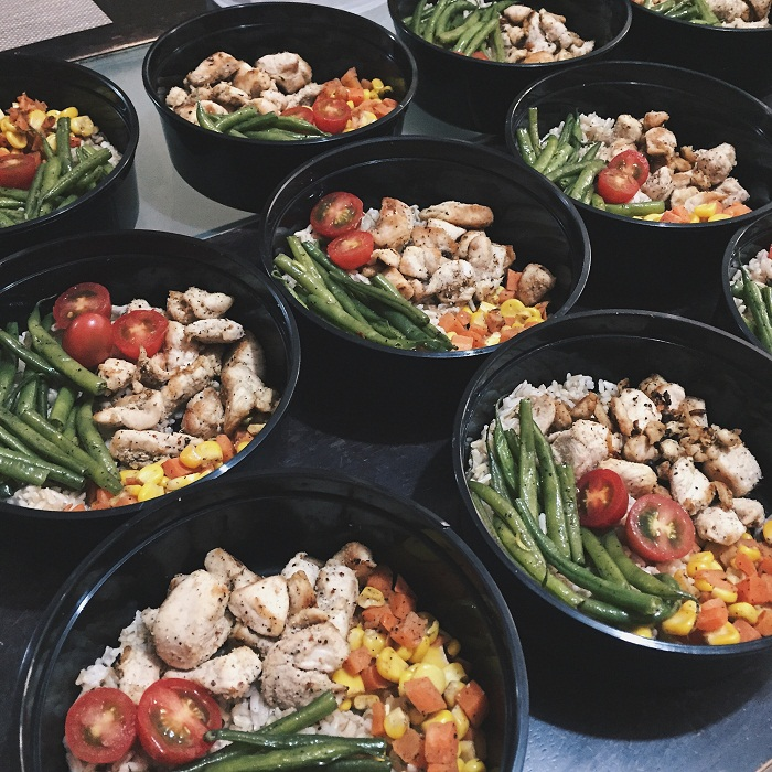 Easy Meal Prep Recipe for Beginners