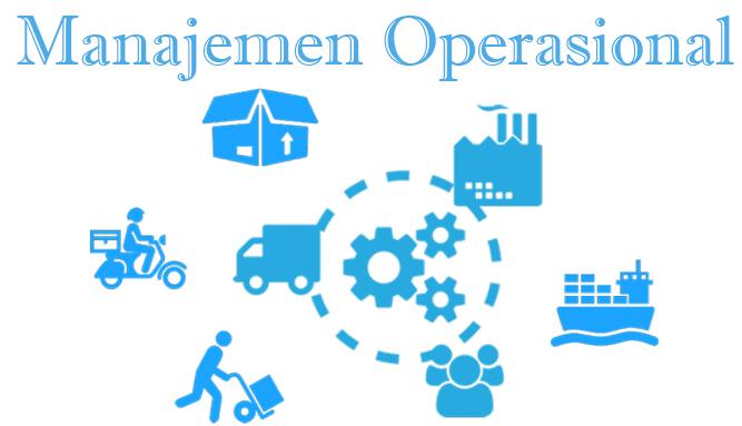 Pengertian Manajemen Operasional, Tujuan, Fungsi, Ciri , Ruang Lingkup dan Contoh Manajemen Operasional
