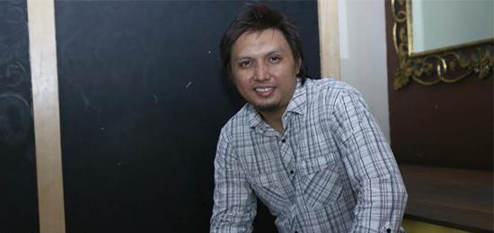 Icha Mirza Hakim - Seperti Nabi