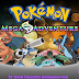 Pokémon Mega Adventure PC