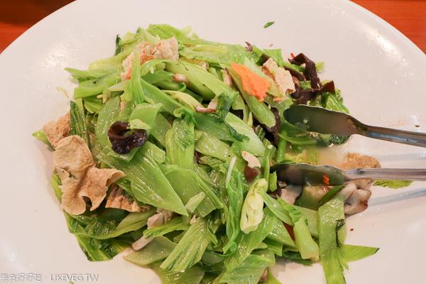 南投草屯玉善房新時代全素自助餐 129元素食吃到飽餐廳超划算