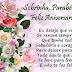 Feliz Aniversário para Sobrinha Querida com Rosas