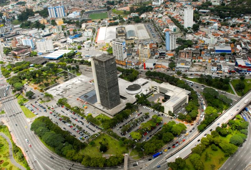 4- São Bernardo do Campo - 850.000