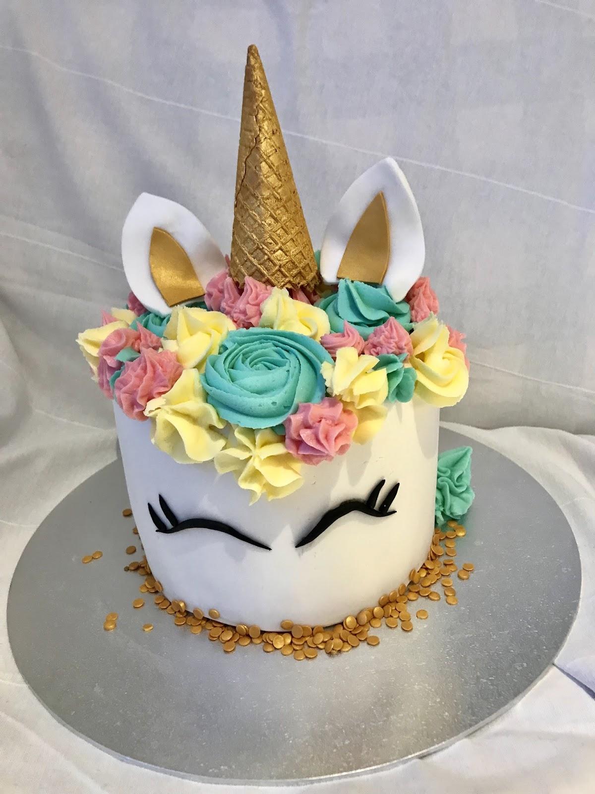 Cake Oslo