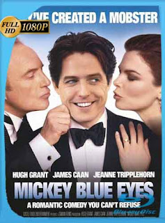 Mickey Ojos Azules (1999) HD [1080p] Latino [Mega] dizonHD
