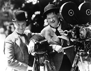 beaux-vins accord vin sushis Laurel Hardy