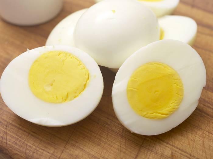 Manfaat Telur bagi Kesehatan Tubuh