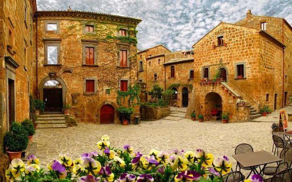 Уютные города Италии о которых вы никогда не слышали