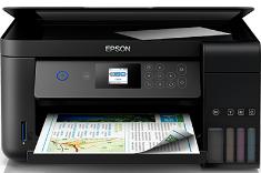 Epson L4160 Wi-Fi Duplex Driver Download