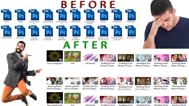 How To Show Psd, Jpg, Png, Bmp, And Etc Thumbnails