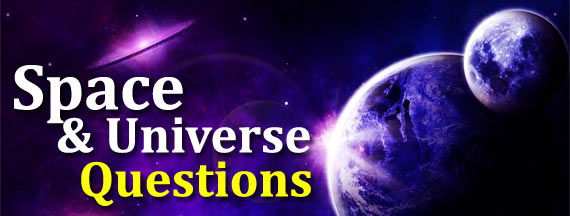 Best GK Quiz Questions and Answers on Space and Universe