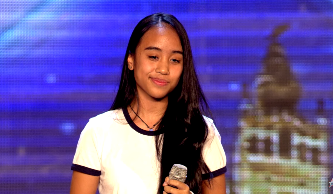 Pinay Dianne Jacob Ico Earns Golden Buzzer in Spain's Got Talent