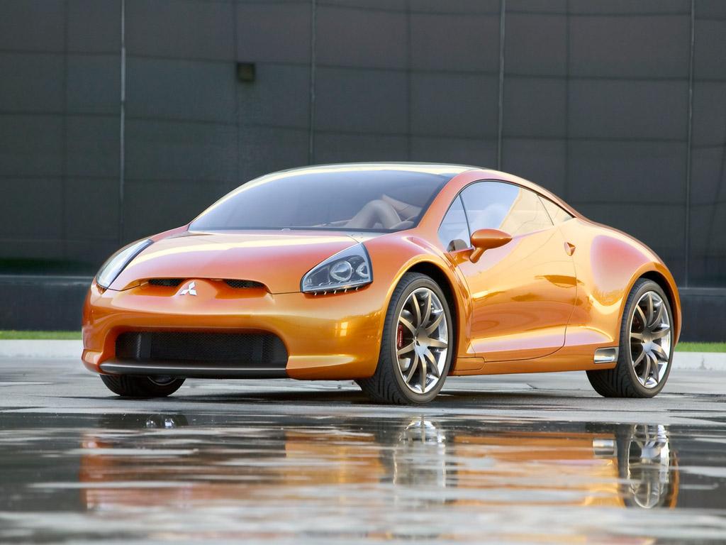 Mitsubishi Eclipse Racing Cars Street Racing Cars
