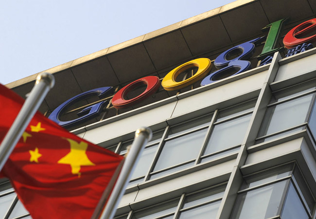 Tinuku U.S. lawmakers ask Google if it will rejoin Chinese market