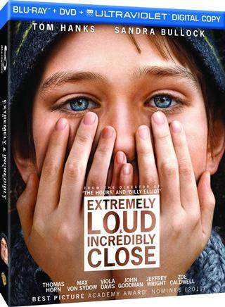 Tan Fuerte y Tan Cerca 720p HD Español Latino Dual BRRip 2011