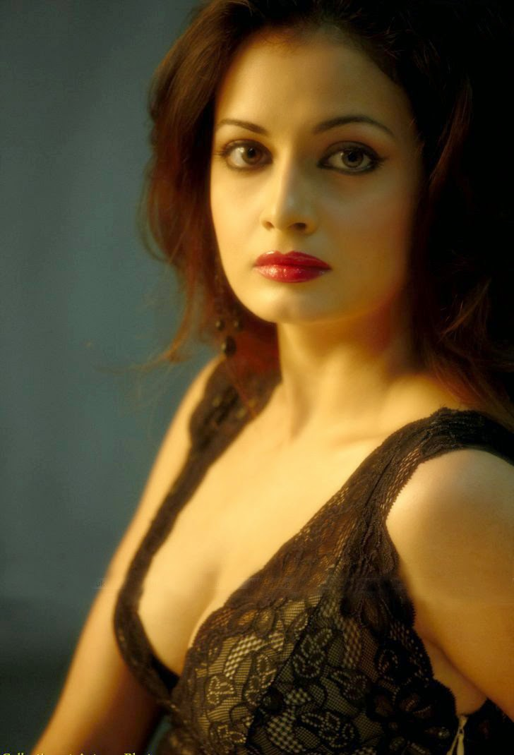 Bollywood Pics Pix4World Dia Mirza Hot And Sexy Hd Pictures-7430