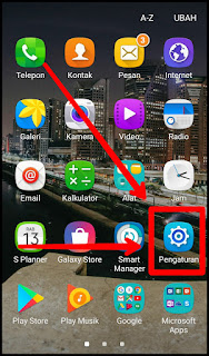 Cara Ganti Foto Profil Channel YouTube di HP Android Terbaru 2019 2
