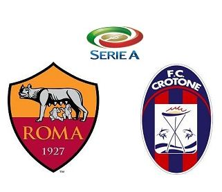 Roma vs Crotone highlights | Serie A