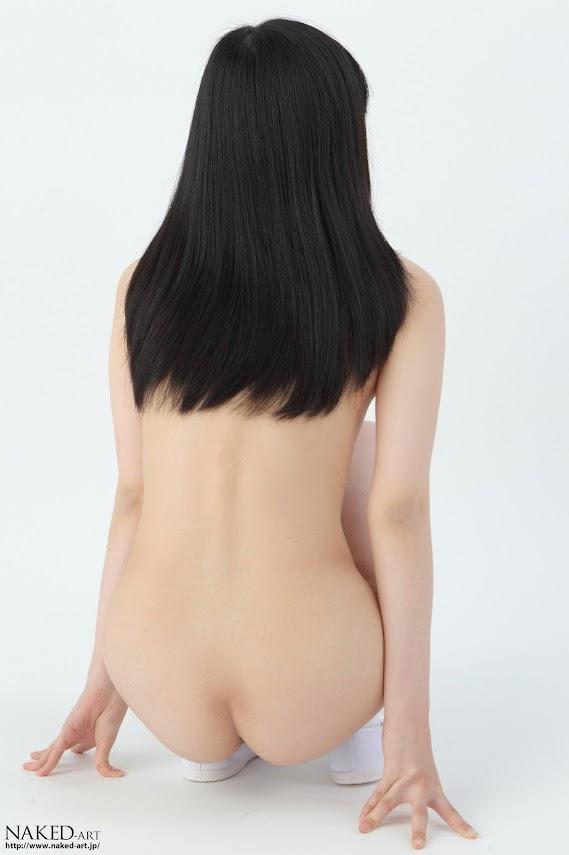 Naked-Art_006_Photo_No.00488_Tsukushi_Kamiya.rar