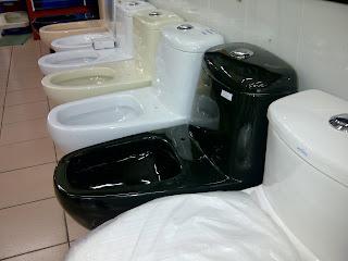 Hardware Supplier Malaysia Toilet Bowl