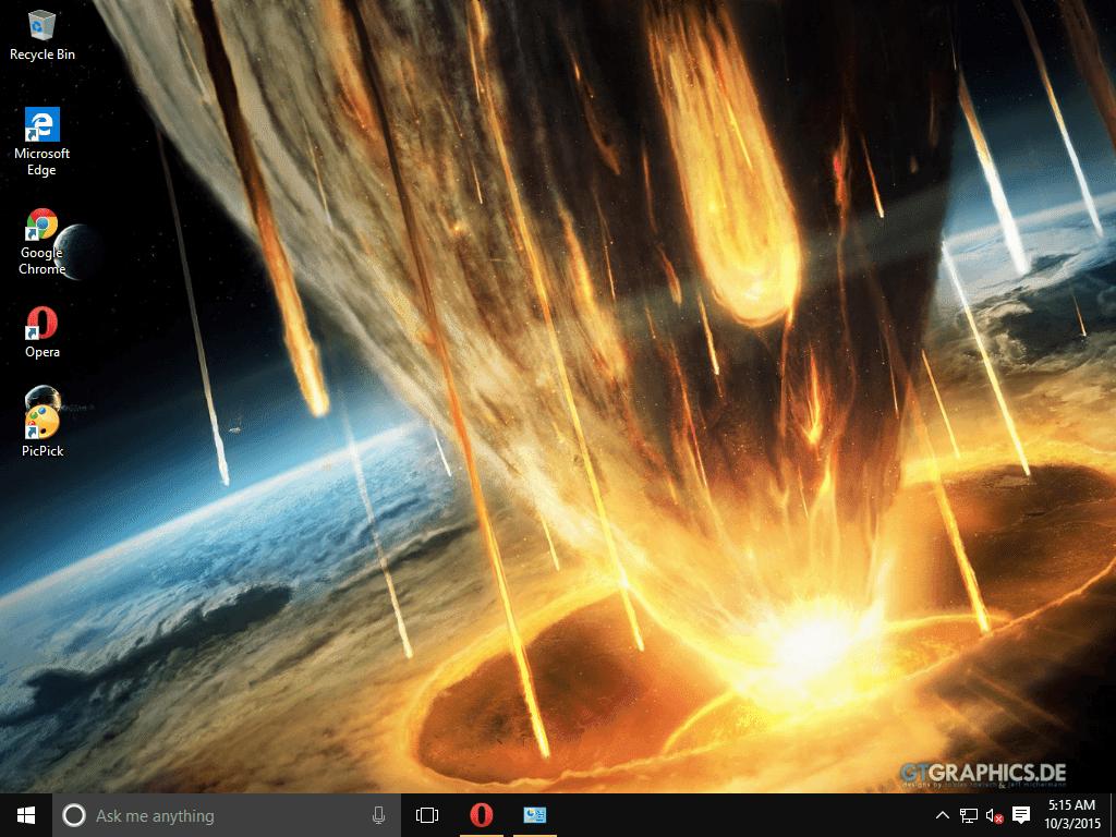 Los 10 mejores temas para Windows 10 que puedes descargar